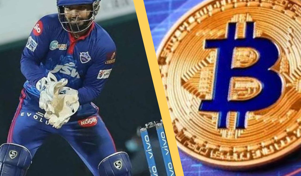 How to bet bitcoin on cricket