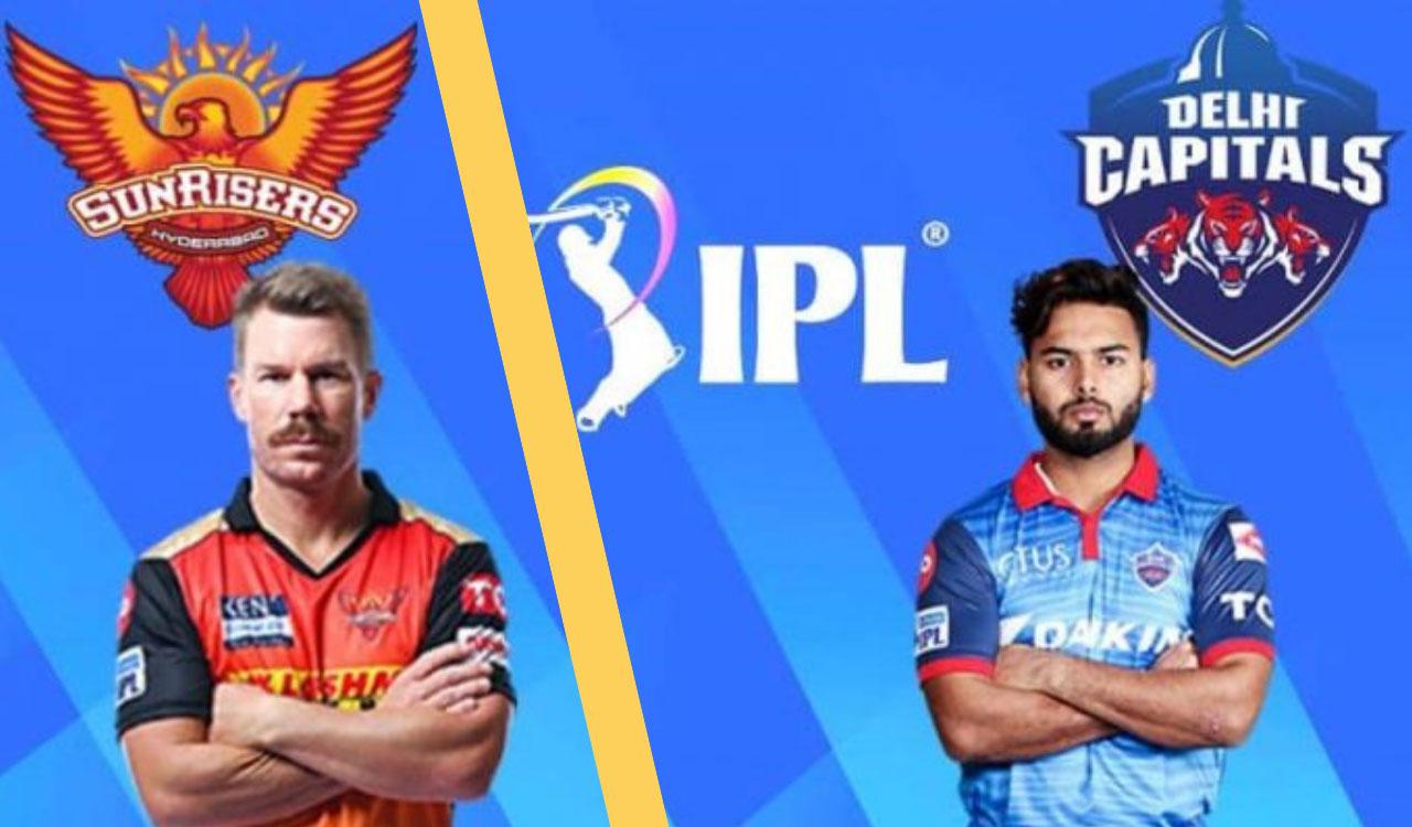 SRH vs DC IPL Match 33 Cricket Forecast