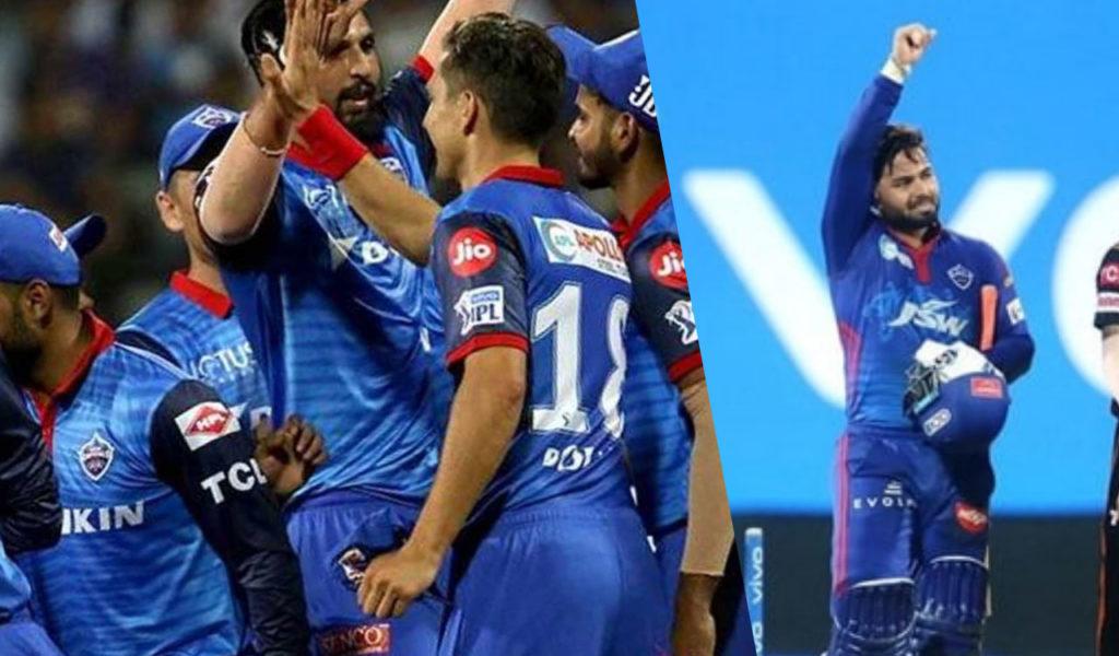 We predict Delhi Capitals will win today's IPL match