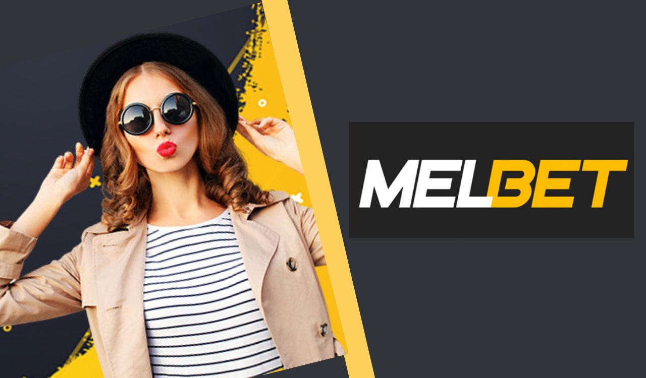Melbet helps people experience gambling as well as betting