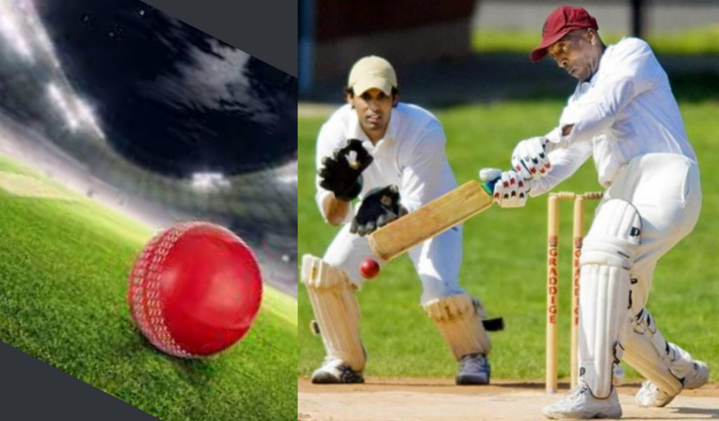 different cricket matches