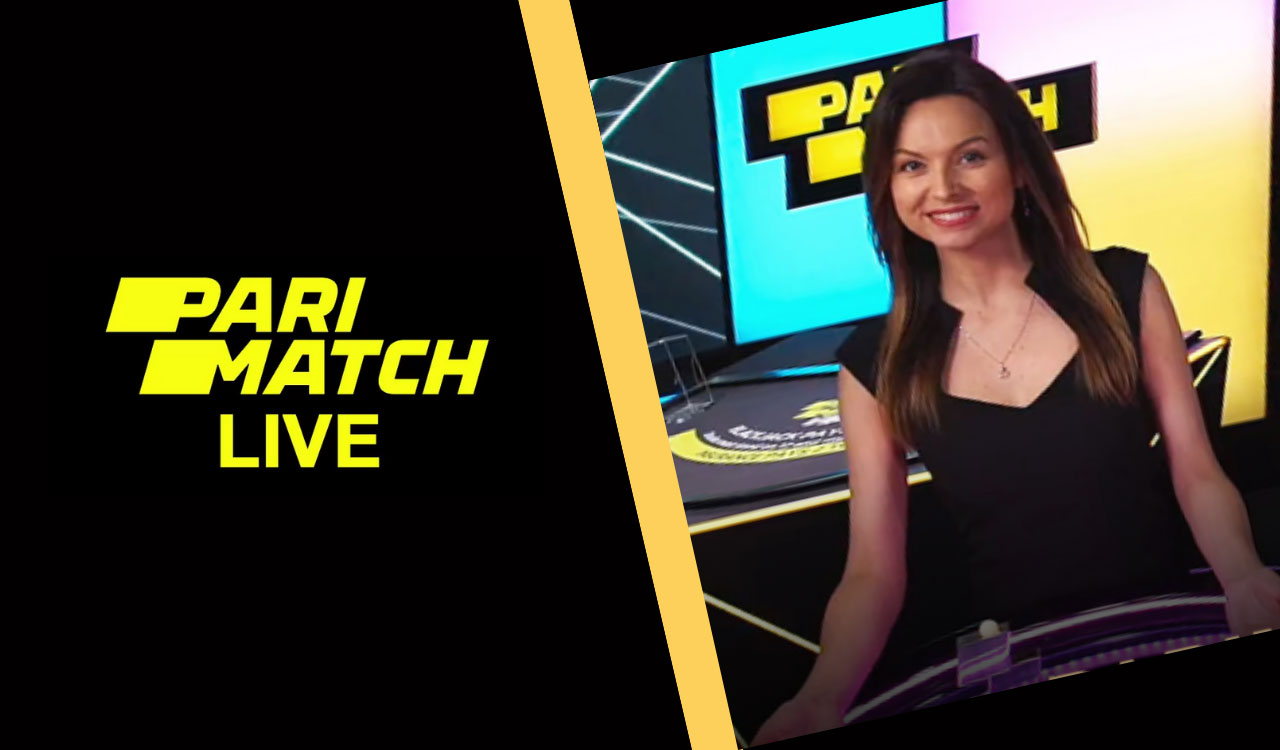 Parimatch live betting