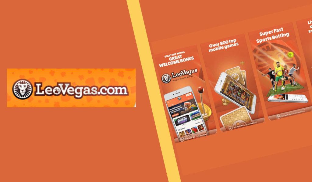 leovegas Online betting apps