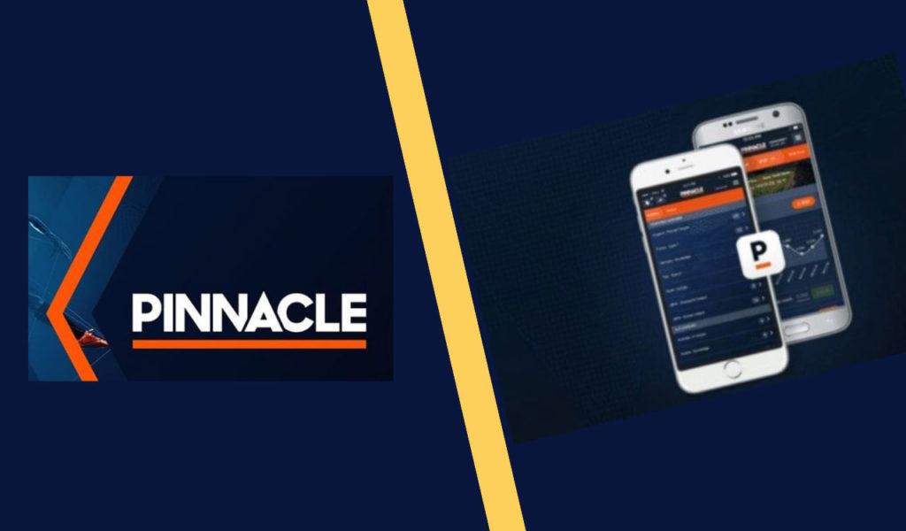 Pinnacle Online betting apps